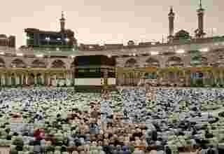 Hajj Packages in London 2020